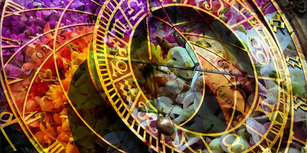 Horoscop Floral