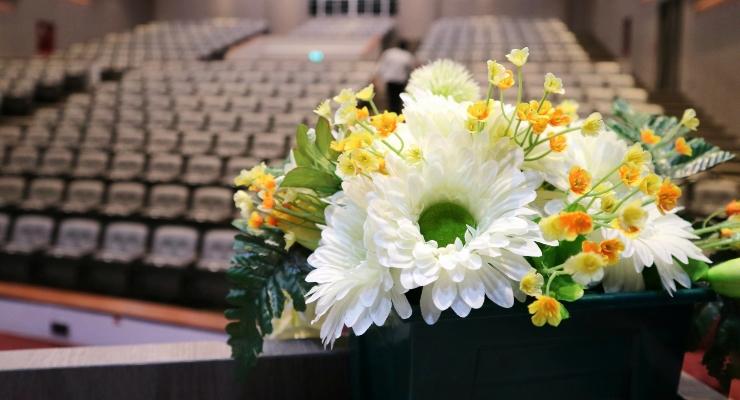 flori pentru companii