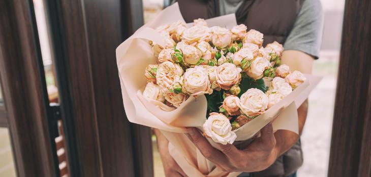 Flori pentru zi de nume